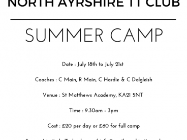 NORTH AYRSHIRE TT CLUB (1)